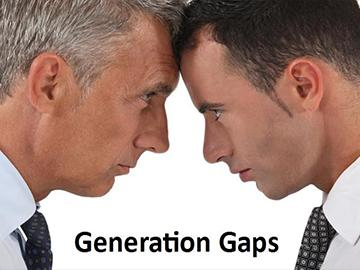 Generation Gaps Course
