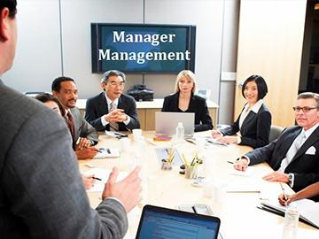 Manager Management Course