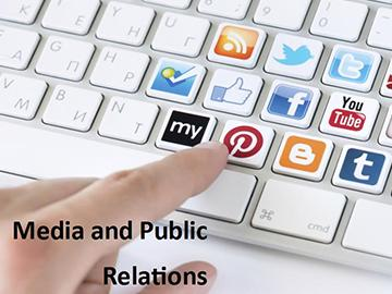 Media and Public Relations Course