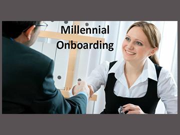 Millennial Onboarding Course
