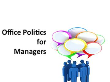 Office Politics for Managers Course