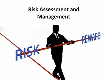 Risk Assessment and Management Course
