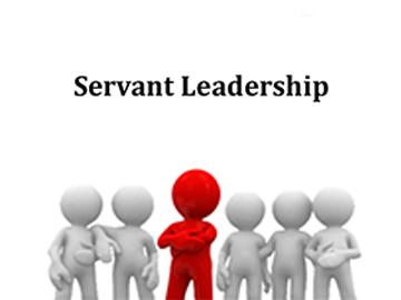 Servant Leadership Course