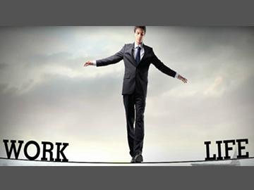 Work Life Balance Course