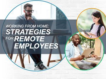 Telecommuting: Strategies for Remote Employees (Course)