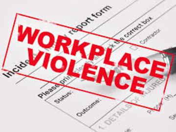 Preventing & Handling Workplace Violence and Aggression