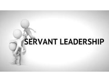 Improving Team Effectiveness Through Servant Leadership