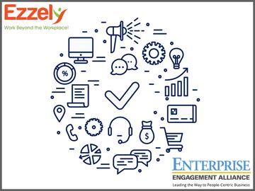 Discover Enterprise Engagement