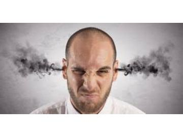 Managing Anger and Frustration in the Workplace