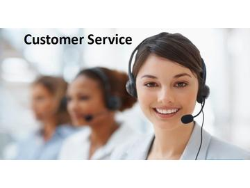 Customer Service (Course)