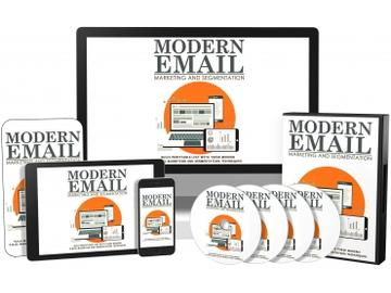 Modern Email Marketing and Segmentation Course