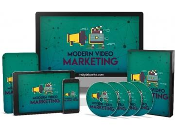Modern Video Marketing Course