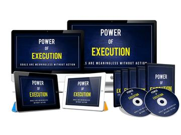 Power Of Execution Course