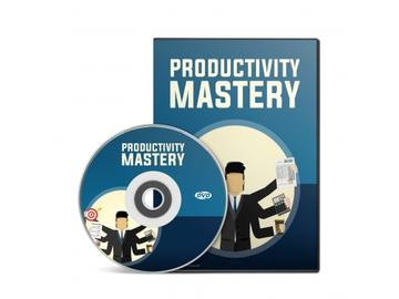 Productivity Mastery Course