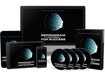 Reprogram Your Mind For Success Course