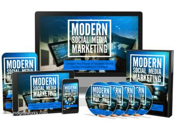 Modern Social Media Marketing Course