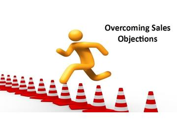 Overcoming Sales Objections (Course)