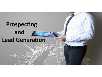 Prospecting and Lead Generation (Course)