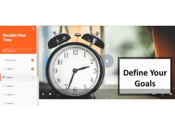 Reclaim Your Time (Course)