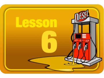 Arizona Class AB Lesson 6 Spill Containment
