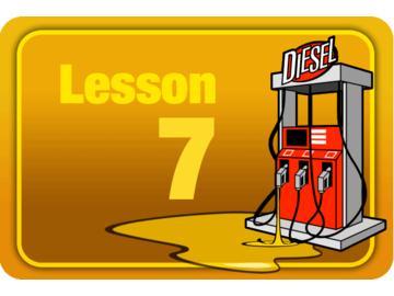 Arizona Class AB Lesson 7 Overfill Prevention