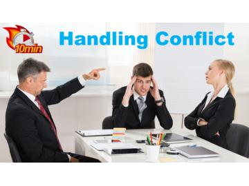Handling Conflict Course