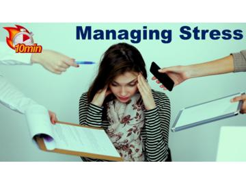 Dealing with Stress Course