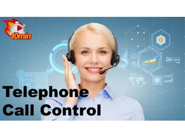 Call Control Course