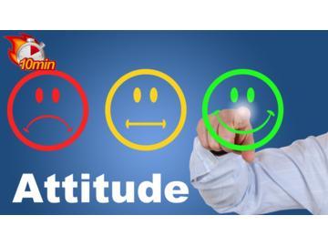 Attitude Course