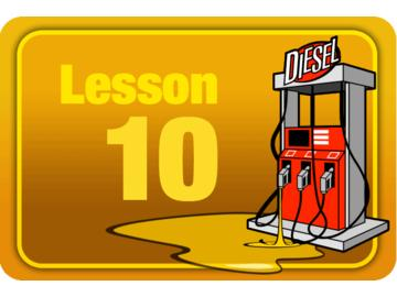 Alaska Class AB Lesson 10 Your Operation and Maintenance Plan