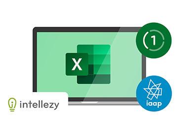 Office 365 Excel - Beginner Course