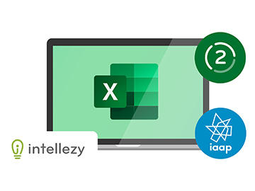 Office 365 Excel - Intermediate Course