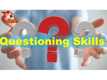 Questioning Skills Course