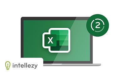 Excel 2019 - Intermediate