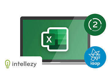 Excel 2019 - Intermediate Course