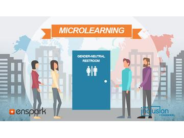 Gender Identity: Understanding Gender-Neutral Restrooms in the Workplace (Course)