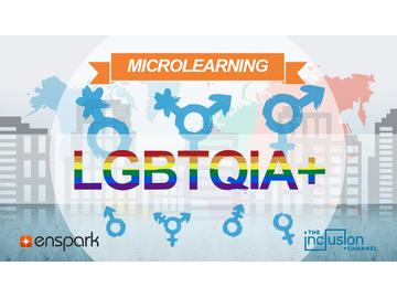 Gender Identity: What Does LGBTQIA+ Mean? (Course)