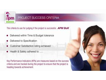 APM - PFQ: Project Management Fundamentals