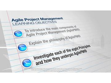 AgilePM® Project Management - Introduction