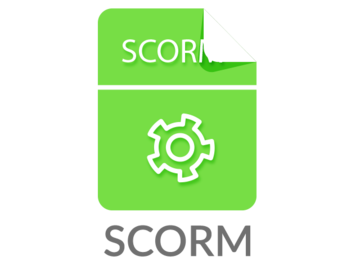 Vacation Talk Scorm 1.2 from MOODLE