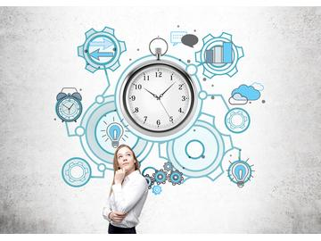 Quick Response Manufacturing, Part 1: Realizing the Power of Time