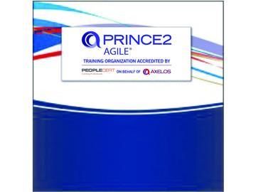 P2A-I:Introduction to PRINCE2 Agile®