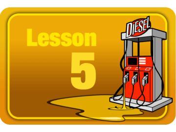 Ohio Class AB Lesson 5 Release Response
