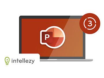 PowerPoint 2019 - Advanced