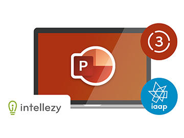 PowerPoint 2019 - Advanced Course