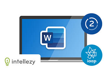 Word 2019 - Intermediate Course
