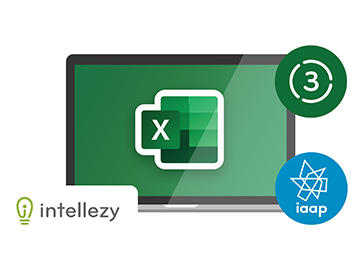 Excel 2019 - Advanced Course