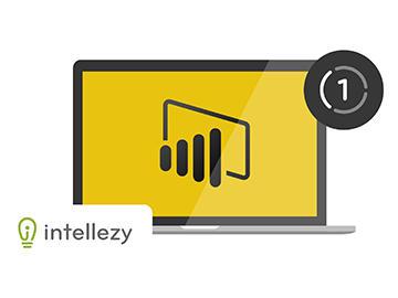 Office 365 Power BI - Beginner