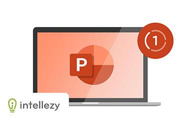 PowerPoint 365 - Beginner