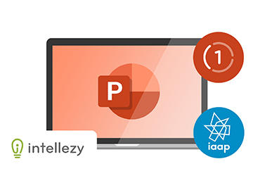 PowerPoint 365 - Beginner Course